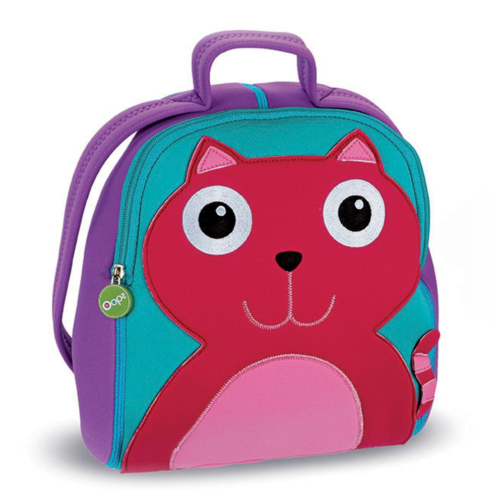 All I Need - SOFT WATERPROOF BACKPACK - OOPS GLOBAL