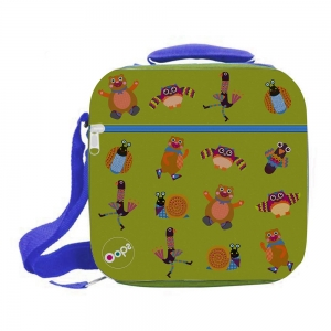 My Handy Bag - ACCESSORIES & LUNCH BOX - OOPS GLOBAL