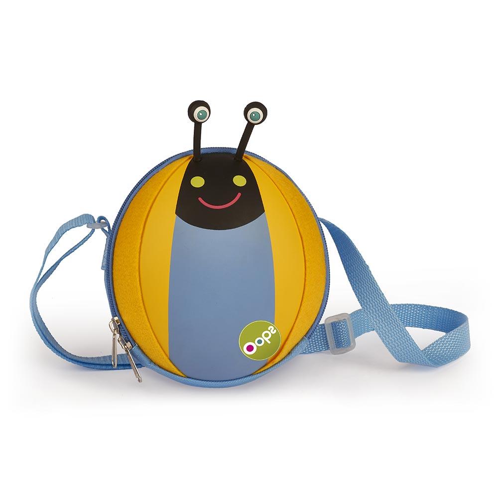 My Oval Bag - OVAL SHOULDER BAG - OOPS GLOBAL