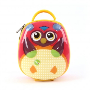 Take Away Lunchbox - SOFT 3D LUNCHBOX - OOPS GLOBAL