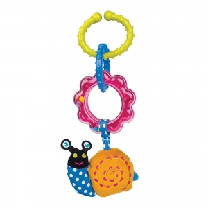 Easy-Rings - ANIMATED RINGS - OOPS GLOBAL TOYS