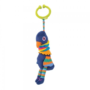Easy-Long Friend - VIBRATING TOY - OOPS GLOBAL