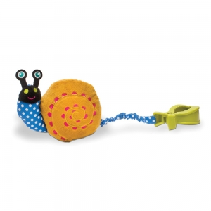 Easy-Move - MOVING TOY - OOPS GLOBAL TOYS