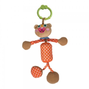 Easy-Rattle - RATTLE TOY - OOPS GLOBAL TOYS