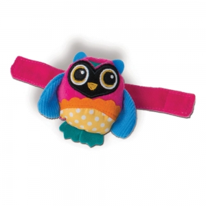 Easy-Shake - WRIST RATTLE - OOPS GLOBAL TOYS