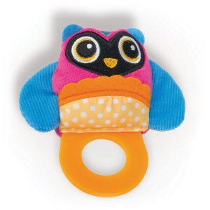 Easy-Teether - TEETHING TOY - OOPS GLOBAL TOYS