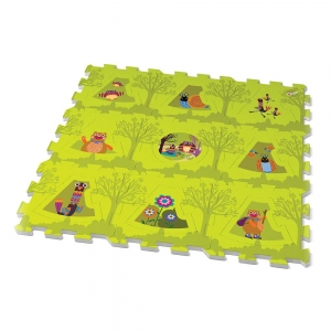 Evolution Mat - EPE SAFE BUILDING MAT - OOPS GLOBAL
